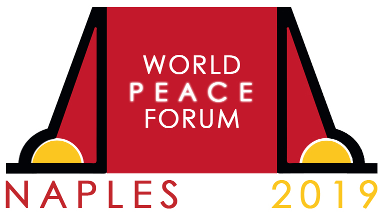 The Totem Of Peace Becomes The Symbol Of The World Peace Forum