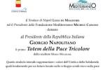 Targa Napolitano 13X16