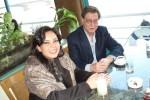 1708 Con Mahmoud Darwich Cairo 2007