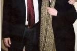 1708 Con Mahmoud Darwich A Pariggi 2001